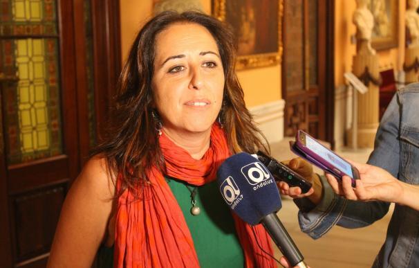 """Cristina Honorato cree que su procesamiento """"no se sostiene"""" y descarta dejar de ser concejal de Participa"""