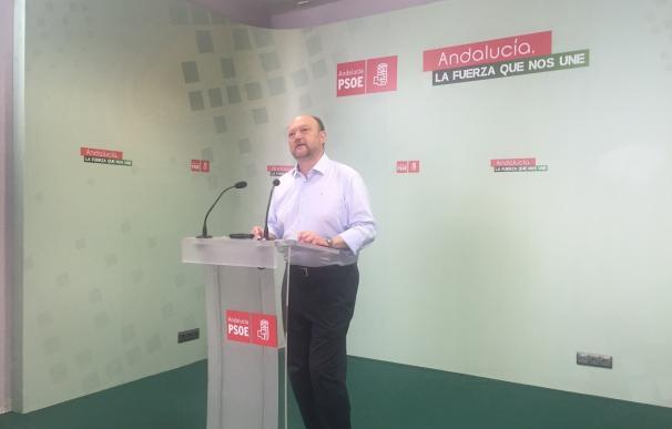 """Pradas anima a Rajoy a """"empezar con buen pie el proceso de formación de Gobierno rectificando"""" el reparto de la PAC"""