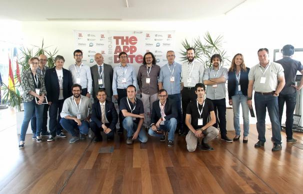 La realidad virtual centra la nueva edición The App Date La Rioja que se celebra en 'La Fombera'
