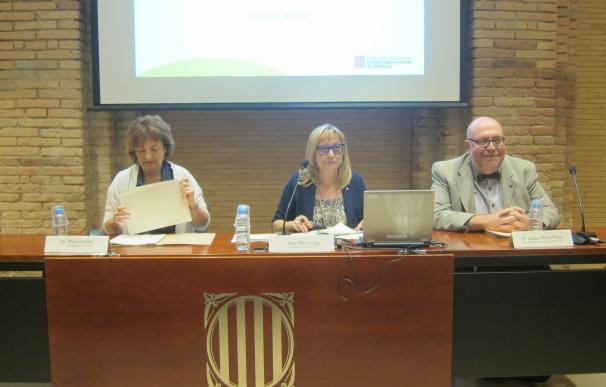 Una estudiante de Tarragona, la nota más alta de las PAU en Catalunya con un 9,8
