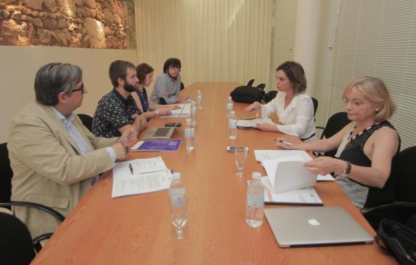 Córdoba acoge la reunión de la mesa presidencial de la Red de Juderías