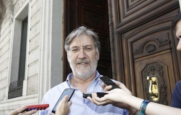 José Antonio Pérez Tapias, exdiputado socialista.