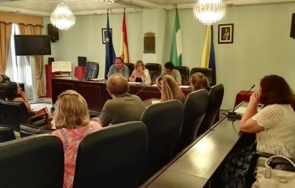 El Ayuntamiento de San Juan subvencionará a los colegios los libros y materiales de Educación Infantil