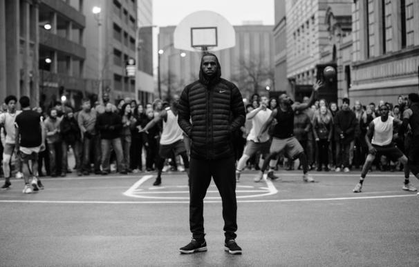 'Equality', la nueva campaña de Nike con mensaje para Trump y contra la discriminación