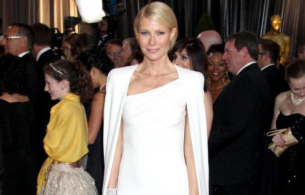 Gwyneth Paltrow sufrió depresión posparto