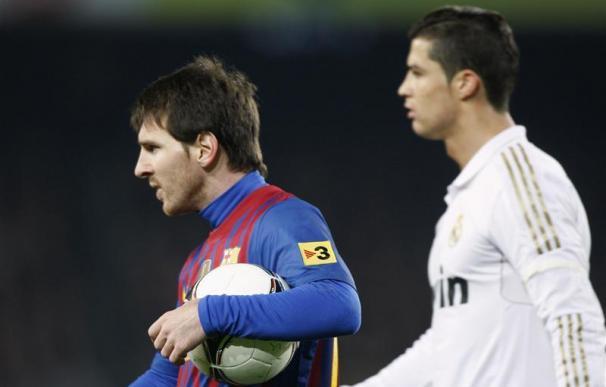 Messi renueva por sexta vez con el Barcelona