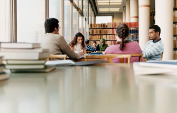 15 carreras de la Universidad de León tiene menos de 50 alumnos por curso