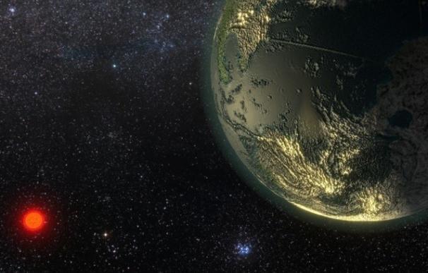 Científicos abren una enorme base de datos para buscar nuevos planetas