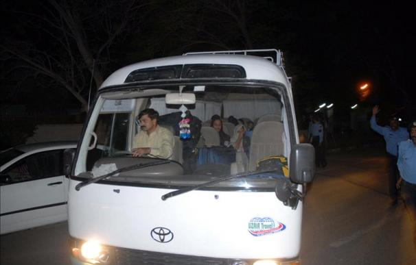 Pakistán deporta a la familia de Bin Laden a Arabia Saudi