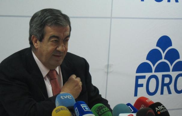 El TSJA devuelve al partido de Cascos el escaño número 13 dado al PSOE