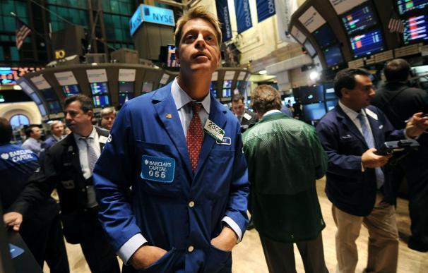 La NYSE rechaza opa hostil Nasdaq OMX e ICE y reafirma su pacto con Deutsche Börse