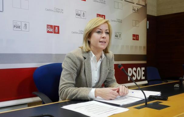 """PSOE sobre reunión de García-Page con Murcia y Valencia: """"Necesitamos un pacto ya, y en Murcia hay agua sobrante"""""""
