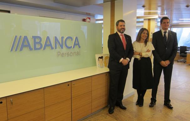 Abanca pone en marcha una nueva unidad de banca especializada en particulares con patrimonio medio-alto