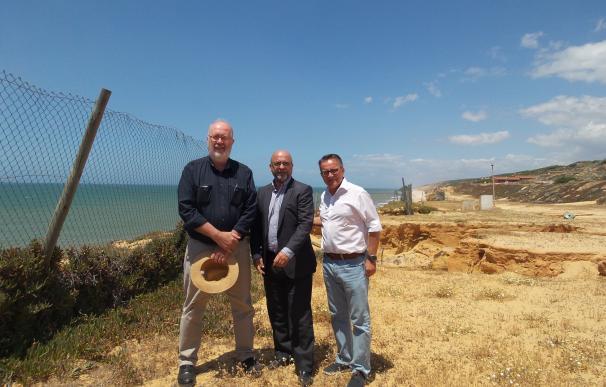Andalucía Film Commision busca emplazamiento para la construcción de un gran plató acuático