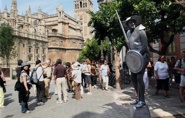 Los turistas españoles lastran la ocupación hotelera que roza el 60% este puente