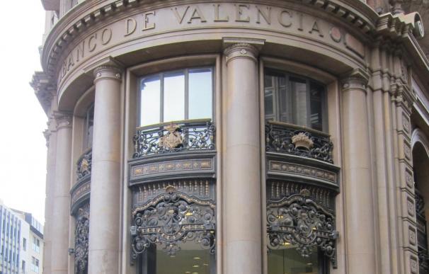 Al menos cuatro entidades pujarán por Banco de Valencia en la primera fase de la subasta