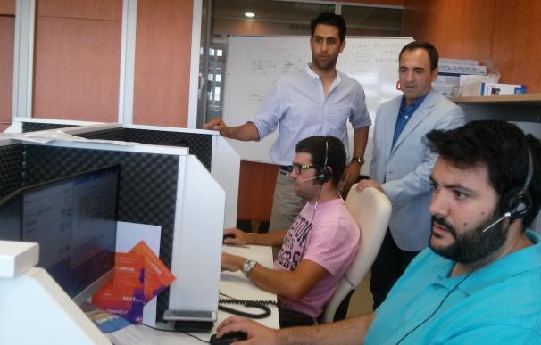 La Junta incorpora a Innovasur como mecenas de Andalucía Compromiso Digital