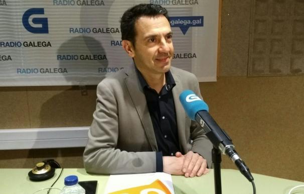 Ciudadanos de Galicia apoya la estrategia de Rivera contra Mariano Rajoy