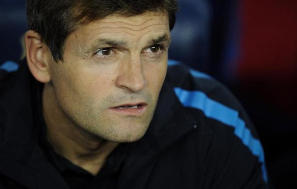 (FILE PHOTO) Tito Vilanova Announced As Barcelona coach