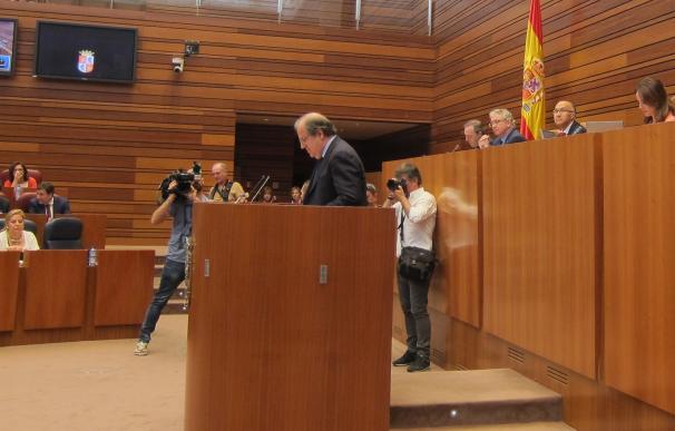 El presidente de CyL defenderá ante el Gobierno el Fondo de Cohesión Demográfica sobre el que trabajará con las CCAA