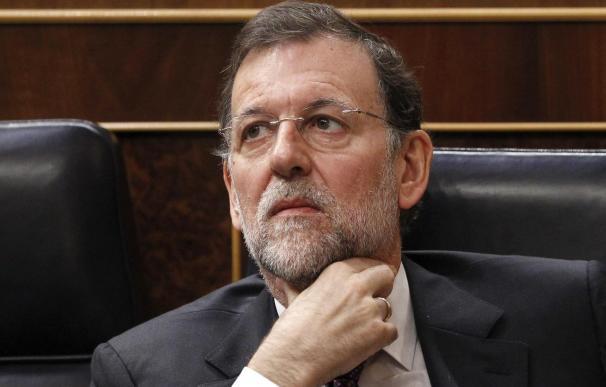 Rajoy se reunirá con Merkel en Berlín el 26 de enero