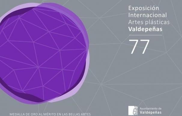La Exposición Internacional de Artes Plásticas de Valdepeñas abre su plazo de recepción de obras para su 77 edición