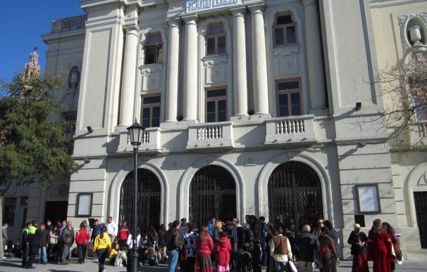 El Teatro Cerezo de Carmona alcanza las 742 localidades tras la rehabilitación de su grada alta