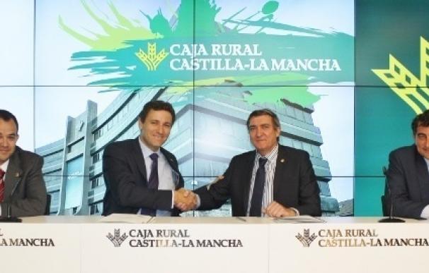 Un convenio entre Caja Rural y FEFCAM cubrirá las necesidades de inversión y acceso a crédito del colectivo farmacéutico