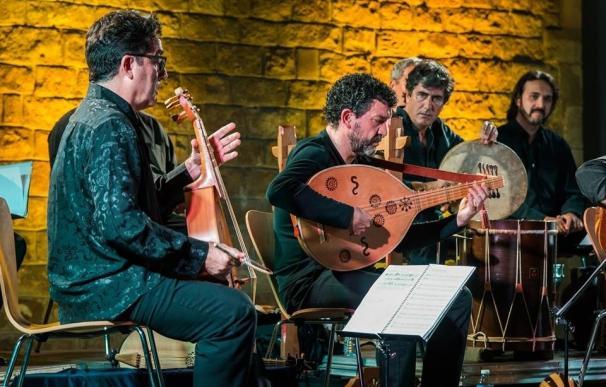 Fesmon centra su séptima edición en la música tradicional de raíces mediterráneas y la fusión de estilos