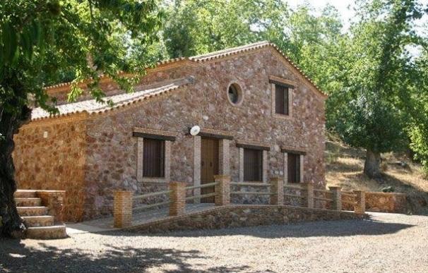Extremadura, entre las regiones más económicas para hacer turismo rural este verano