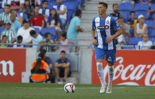 El Espanyol traspasa gratis a Raillo al Mallorca y se guarda el 15% de sus derechos