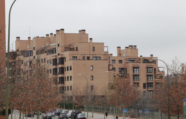 La firma de hipotecas sobre viviendas en Andalucía aumenta un 32% en abril con 4.442 operaciones