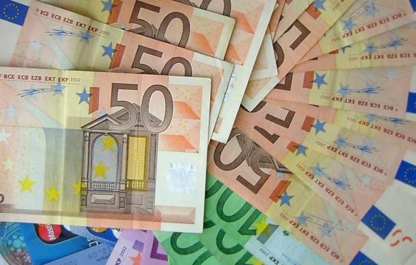 UGT denuncia que el 45,1% de los asalariados en España gana menos de 1.100 euros netos al mes