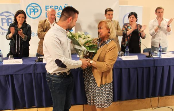 """Mercedes Fernández (PP) dice que los resultados del 26J ilustran la """"decadencia"""" del socialismo"""
