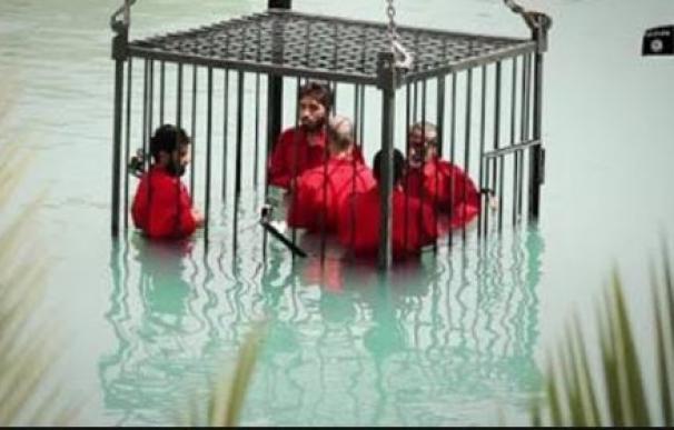 Las atrocidades más terribles que Estado Islámico ha grabado en vídeo