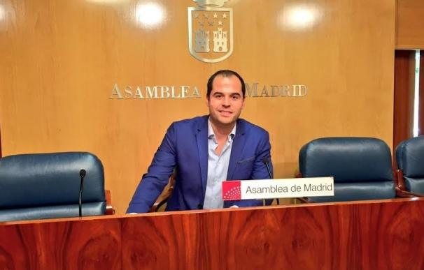 C's Madrid respalda a Rivera y cree que Rajoy no puede encabezar la regeneración política del país