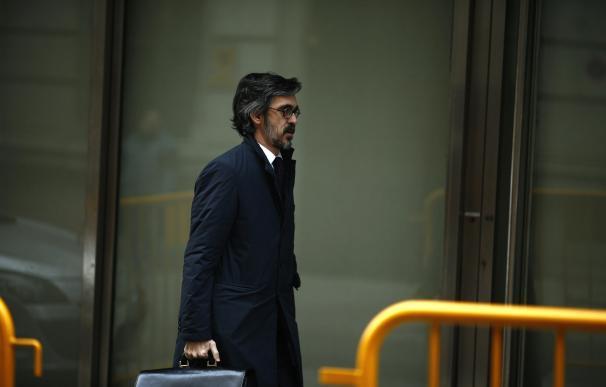 """Martell, abogado del FC Barcelona: """"El club no asume la pena para salvar el cuello a un presidente"""""""