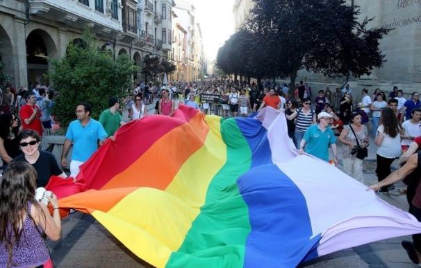 Un estudio muestra que las personas homosexuales y bisexuales tienen más problemas de salud que los heterosexuales
