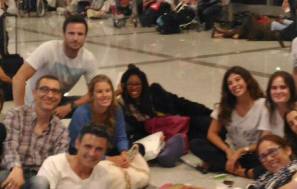 Varios españoles vivieron en primera opersona la tragedia del aeropuerto de Estambul