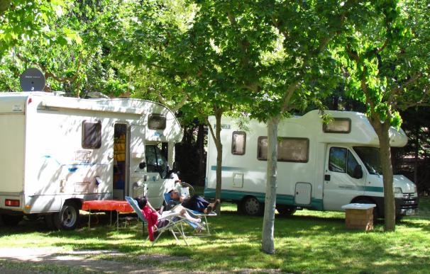 Los campings asturianos alcanzarán el 80% de ocupación en verano, según FEEC