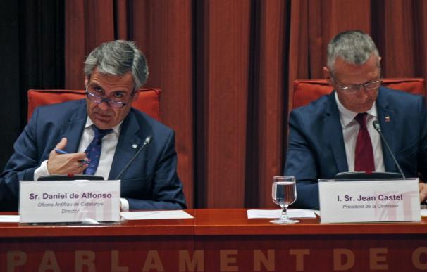 """El exdirector de la Oficina Antifraude de Cataluña pide perdón """"sin excepción a los que haya podido molestar"""""""