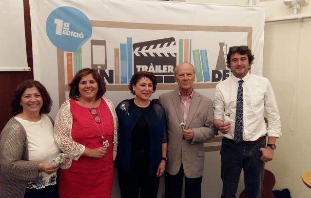 La AVL y el Consell Escolar Valencià se unen en una campaña para promover la lectura y fomentar el uso del valenciano