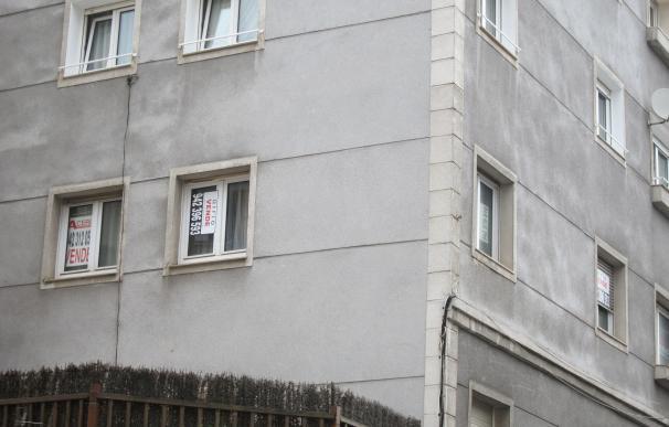 La firma de hipotecas sobre viviendas se dispara un 74,7% en abril en Cantabria