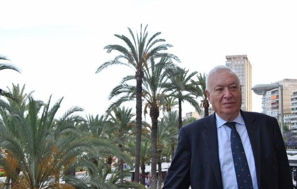 García-Margallo cifra en 47 los fallecidos en el atentado, ninguno español