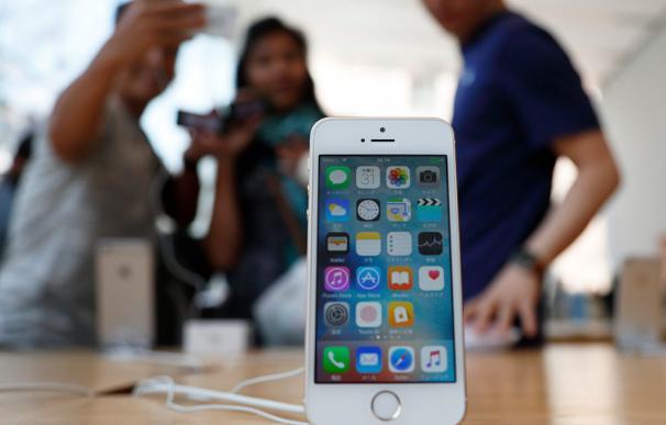 Un hombre afirma ser el verdadero inventor del iPhone y demanda a Apple