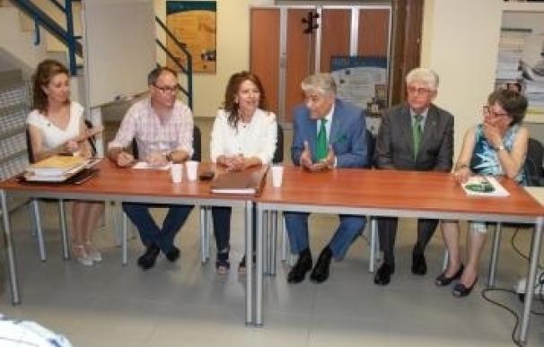 Un total de 13 nuevas entidades se integran en 'Plena Inclusión C-LM'