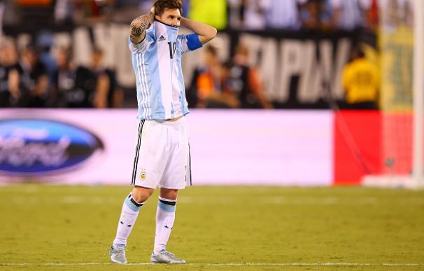 Argentina a Messi: de llamarle 'pecho frío' a suplicar porque no se vaya