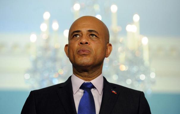 Martelly ofrecerá balance de su visita a Estados Unidos