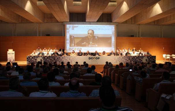 Dcoop factura 939 millones y elige a Antonio Luque presidente de su consejo rector