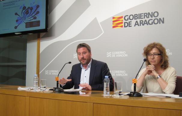 """El Plan Aragonés de Estrategia Turística convertirá la Comunidad en un destino """"de experiencias"""""""